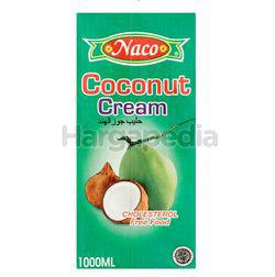 Naco Coconut Cream 1lit