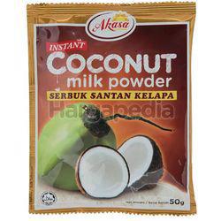 Akasa Coconut Milk Powder 50gm