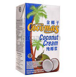 Cocomas Coconut Milk 1lit