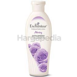 Enchanteur Alluring Satin Smooth Perfumed Body Lotion 400ml