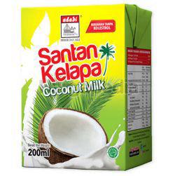 Adabi Coconut Milk 200ml