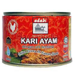 Adabi Chicken Curry 160gm