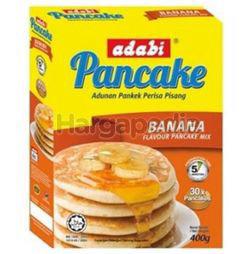 Adabi Banana Pancake Mix 400gm