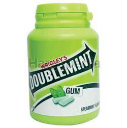 Wrigley's Doublemint Chewing Gum Spearmint 58gm