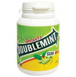 Wrigley's Doublemint Chewing Gum Green Tea 64gm