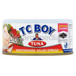 TC Boy Tuna Mayonnaise Salad Spread 150gm