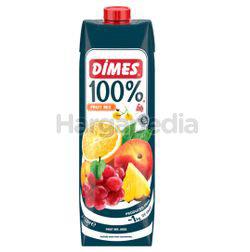 Dimes Premium 100% Mixed Fruit Juice 1lit