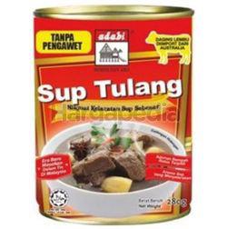 Adabi Canned Soup Rib 280gm