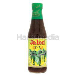 Jalen Black Pepper Sauce 330gm