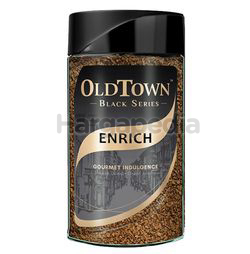 Old Town Black Series Freezed Dried Coffee 100gm