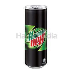 Mountain Dew Can 320ml