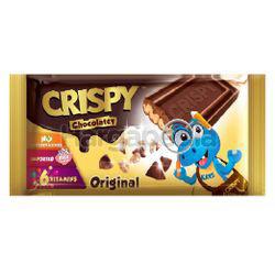Crispy Chocolate Bar 35gm