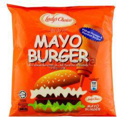 Lady's Choice Mayo Burger 3lit
