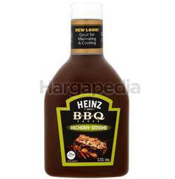 Heinz BBQ Sauce Hickory Smoke 580gm