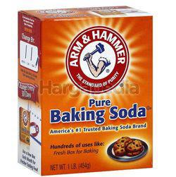 Arm & Hammer Pure Baking Soda 454gm