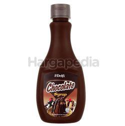 Delfi Chocolate Syrup 350ml