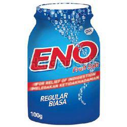 Eno Reliever Salt Regular 100gm