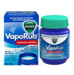 Vicks VapoRub 50gm