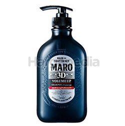Maro 3D Volume Up Shampoo 480ml