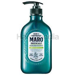 Maro Deo Scalp Medicated Shampoo 480ml