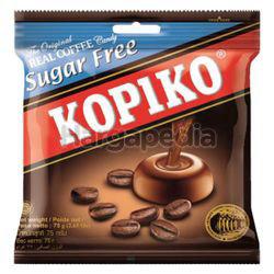 Kopiko Sugar Free Coffee Candy 75gm