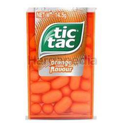 Tic Tac Orange 14.5gm
