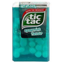 Tic Tac Spearmint 14.5gm