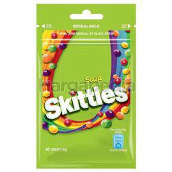 Skittles Sour Candies 40gm