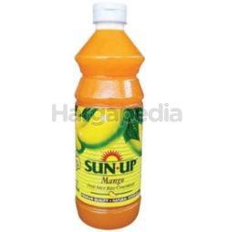 Sun Up Concentrate Mango Juice 850ml