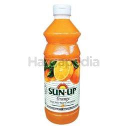 Sun Up Concentrate Orange Juice 850ml
