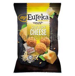 Eureka Savoury Cheese Popcorn 80gm