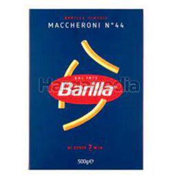 Barilla Maccheroni n.44 500gm