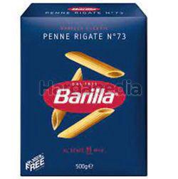 Barilla Penne Rigate n.73 500gm