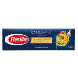 Barilla Capellini n.1 500gm