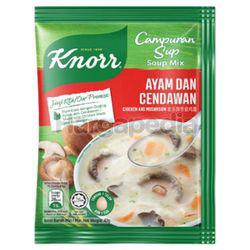 Knorr Chicken & Mushroom Soup 43gm