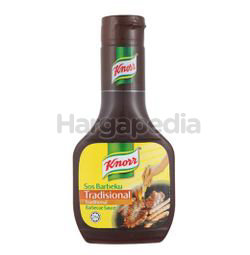 Knorr Barbeque Sauce Traditional 275gm