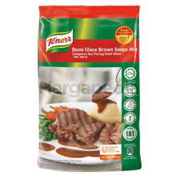 Knorr Demi Glace Brown Sauce 1kg