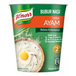 Knorr Cup Porridge Ayam 35gm