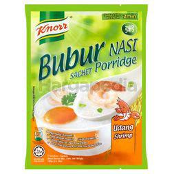 Knorr Bubur Nasi Prawn 3x35gm