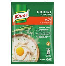 Knorr Bubur Nasi Chicken 3x35gm