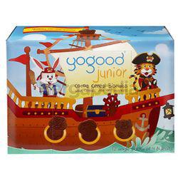 Yogood Junior Coco Cereal Biscuits 316gm