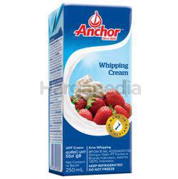 Anchor UHT Whipping Cream 250ml