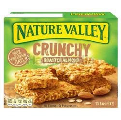 Nature Valley Crunchy Granola Bar Roasted Almond 252gm
