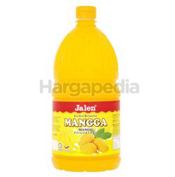 Jalen Cordial Mango 2lit