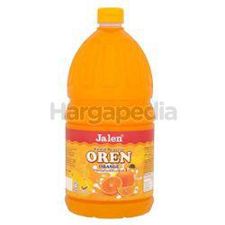 Jalen Cordial Orange 2lit