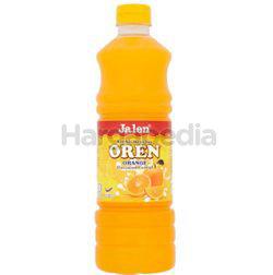 Jalen Cordial Orange 1lit