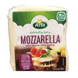 Arla Mozzarella Cheese 200gm