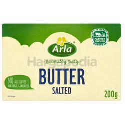 Arla Butter Salted 200gm