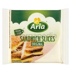 Arla Sandwich Slices Cheese Original 200gm
