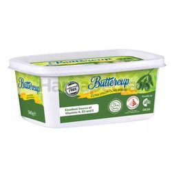 Buttercup Extra Virgin Olive Spread 500gm